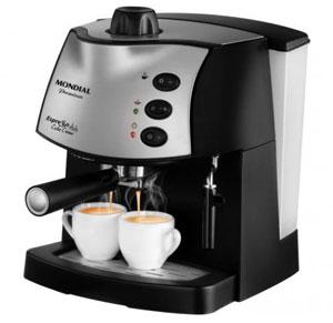 A cafeteira expresso Mondial é boa?