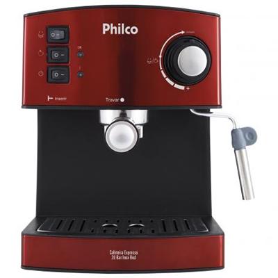 A cafeteira expresso Philco é boa?