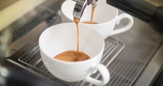 Café curto: o que é?