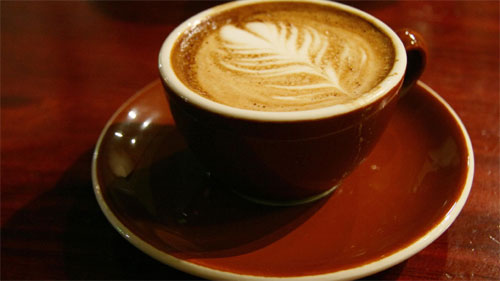 Quais são as características do café machiato?