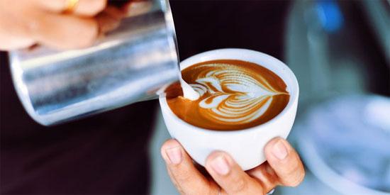 Dicas para saborizar o café com espuminha