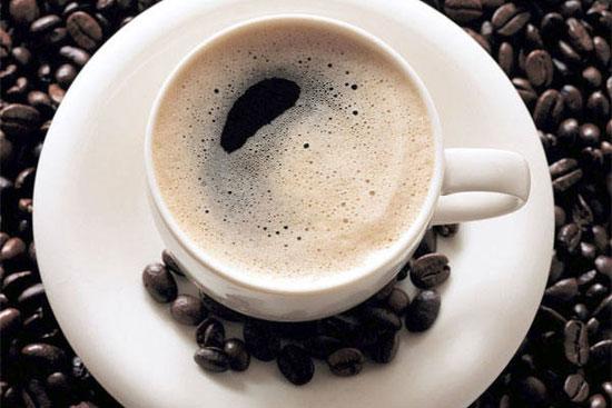 Conheça as características do café com espuminha