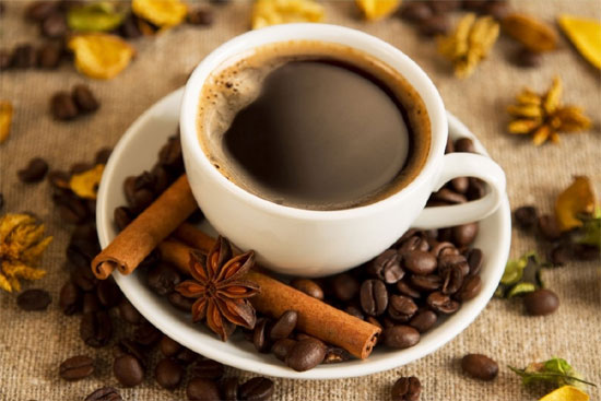 Quais são as características do café carioca?