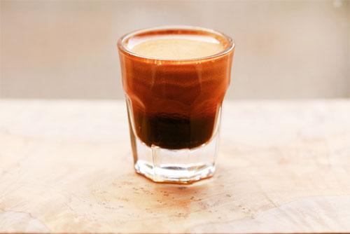 Como fazer café ristretto em casa